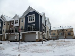 Champlin Townhome for Rent