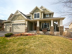 Maple Grove Home for Sale