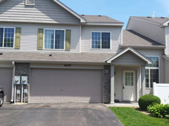 Lino Lakes Townhome for Rent